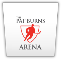 The Pat Burns Arena